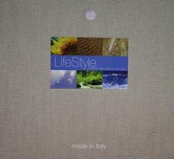 Life Style - портьеры оптом
