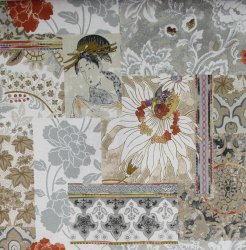 Ткань - Geisha