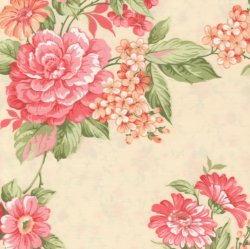 Roses-Mimos (Роза-Мимоза) - интерьерные ткани
