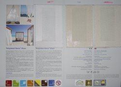 Tempotest - уличные ткани, тюль сетка