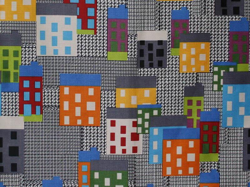 Печатные ткани - Простая печать на ткани casas-22a-dis-rokm-col-01