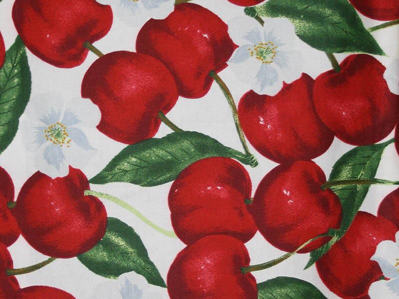 Печатные ткани - Простая печать на ткани oasi