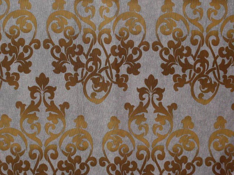 Печатные ткани - Простая печать на ткани jessica-col-gold