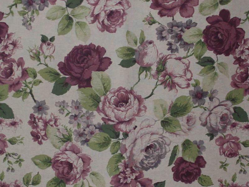 Печатные ткани - Простая печать на ткани breton-culla-wine-20