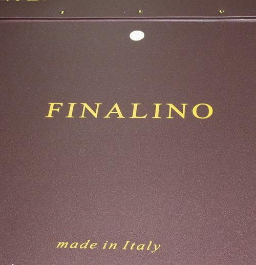 Интерьерные ткани FINALINO