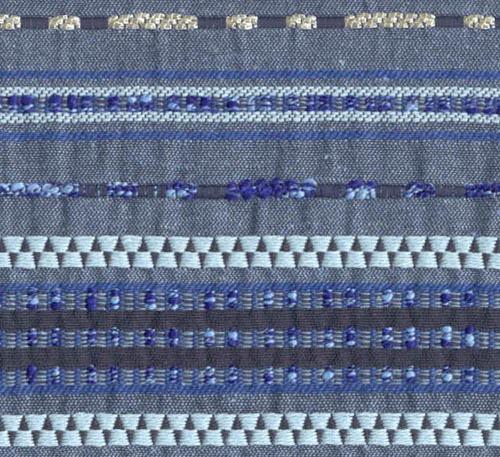 Продажа итальянских тканей в москве Madras - 109