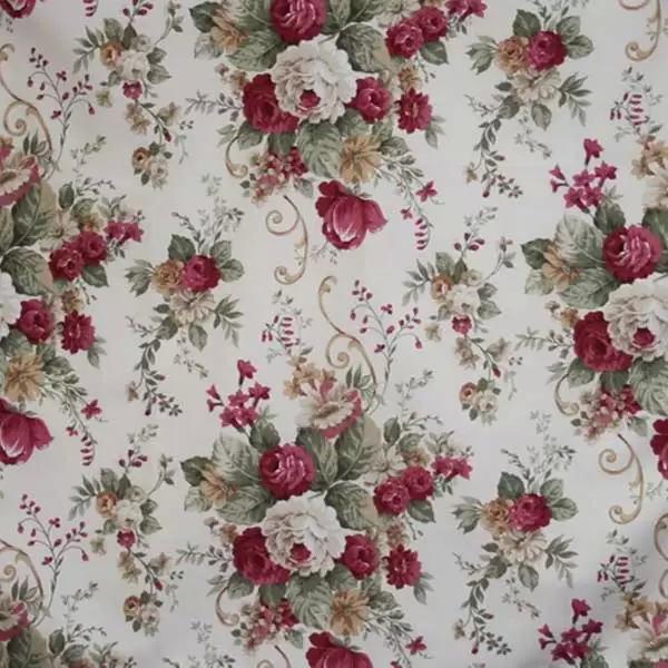 Летние итальянские ткани по оптовым ценам в Москве Лето Испании - andrea-satin-poly-pink