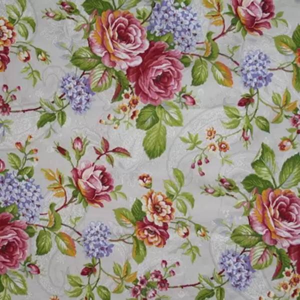 Летние итальянские ткани по оптовым ценам в Москве Лето Испании - cachemir-panama-beige