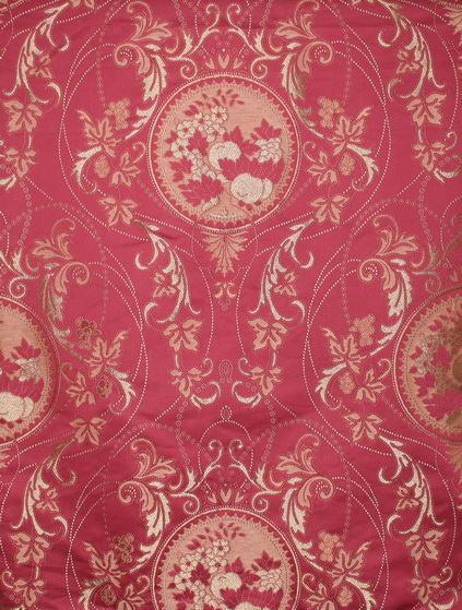 Интерьерная ткань Bolshoi rojo