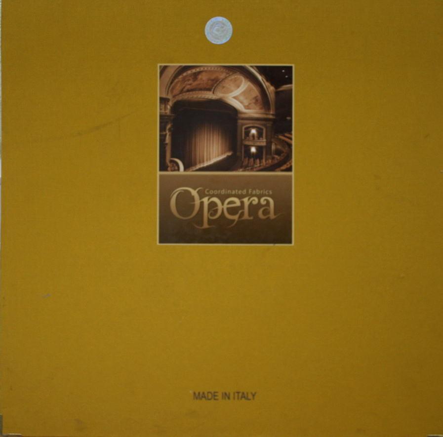 Opera - ткани для портьер