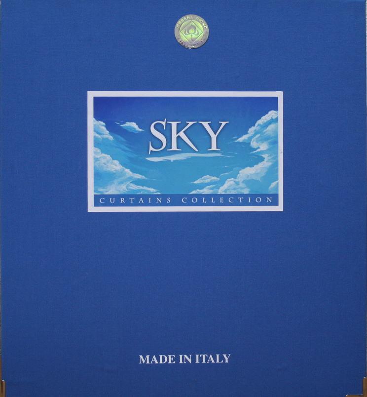 Sky - интерьерные ткани