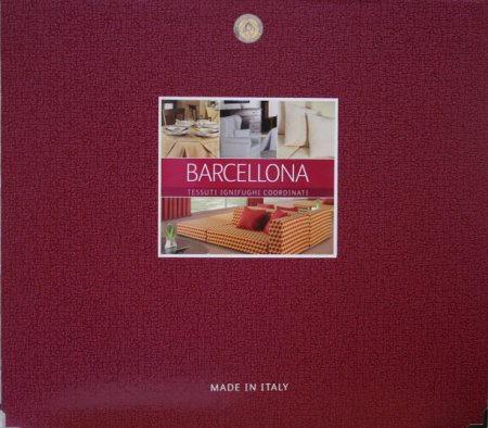 Barcellona - ткани для портьер