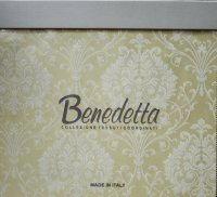 Портьерная, негорючая ткань - Benedetta интерьерная