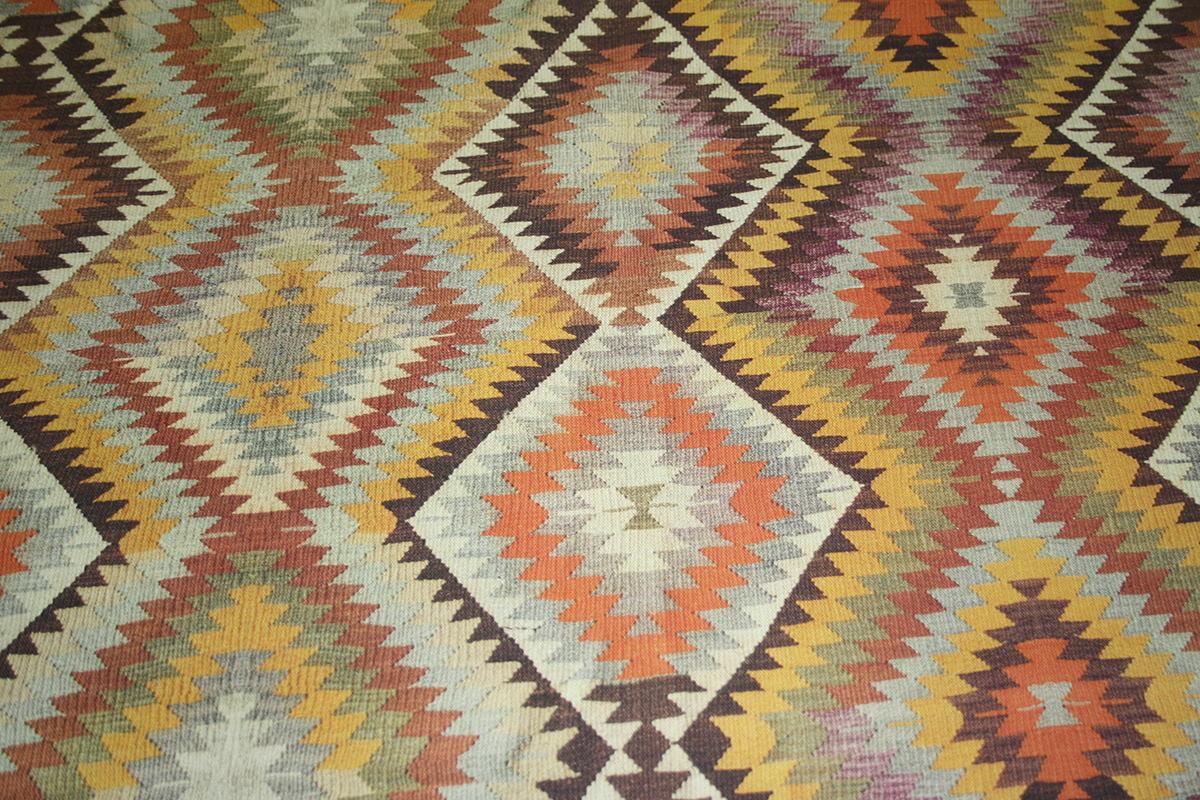 Печатные ткани - Простая печать на ткани kilim