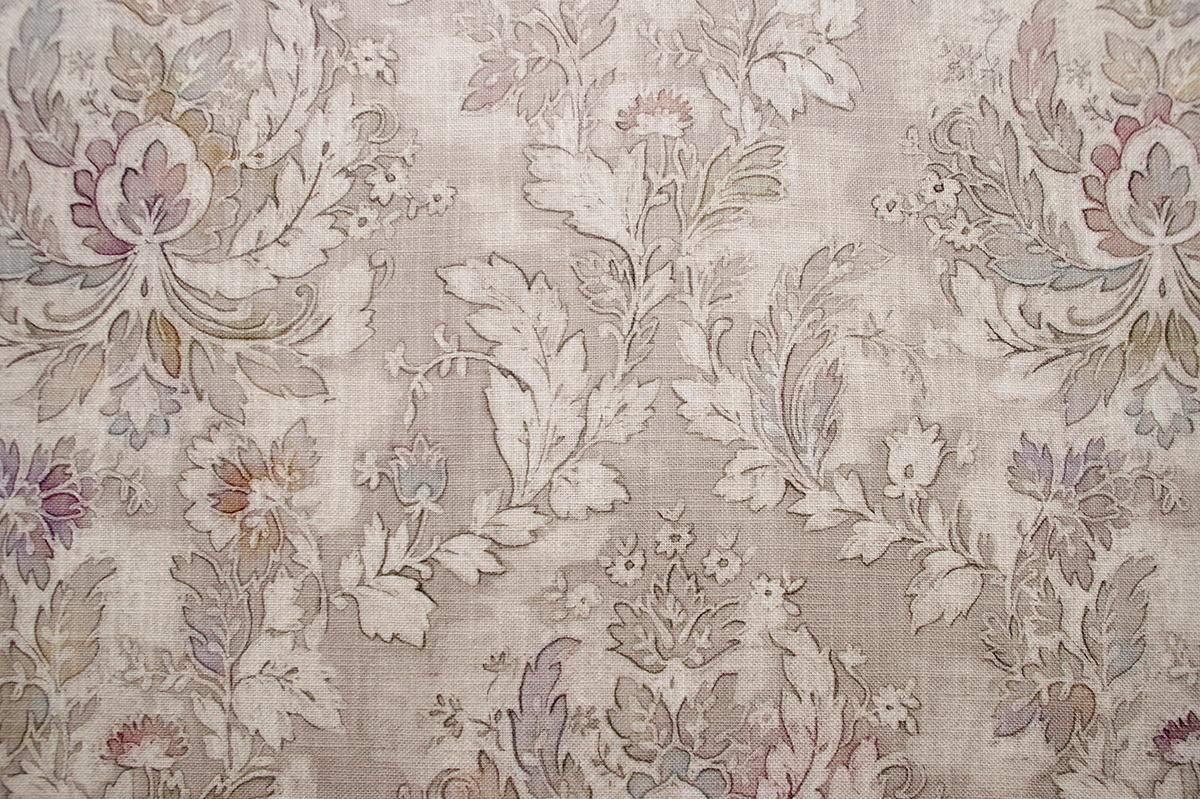 Печатные ткани - Простая печать на ткани irun-col.amber