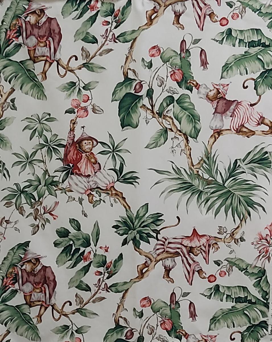 Печатные ткани - Простая печать на ткани guarana